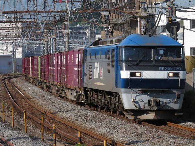 EF210-129+コキ