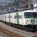 Photos: 回送列車185系0番台 A7編成