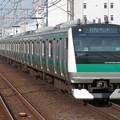 Photos: 埼京線E233系7000番台 ハエ121編成