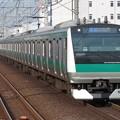 Photos: 埼京線E233系7000番台 ハエ111編成