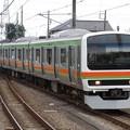 八高・川越線209系3500番台 カワ52編成