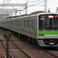 Photos: 都営新宿線10-300形 10-450F