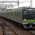 Photos: 都営新宿線10-300形 10-640F
