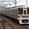 京王線9000系 9737F