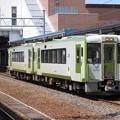 北上線キハ100系0番台 キハ100-37+キハ100-34
