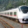 Photos: ひたちE657系 K17編成