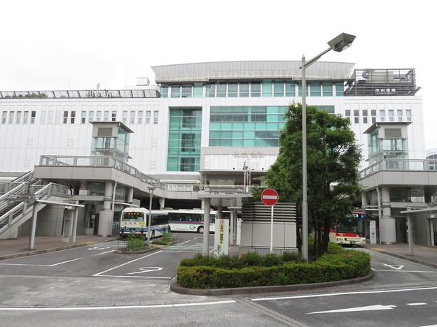 小田原駅 南口
