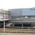 Photos: いわき駅 北口