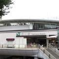 立川駅 南口