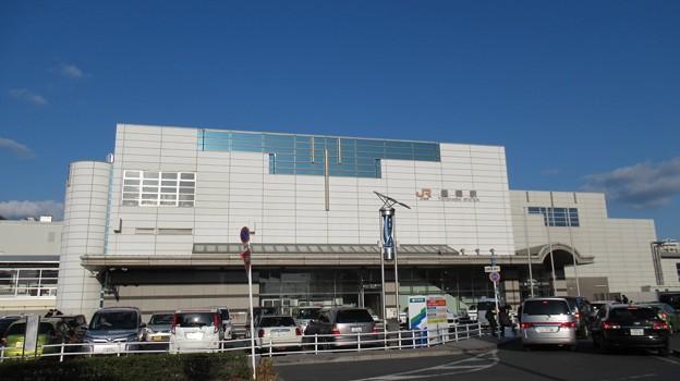 豊橋駅 西口