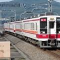 東武日光線急行6050系 6152F+6167F
