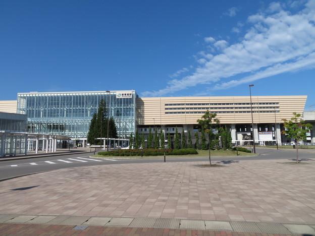 新青森駅 東口