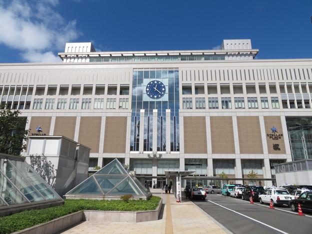 札幌駅 南口