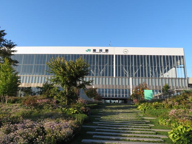 旭川駅 南口