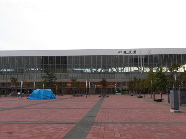 旭川駅 北口