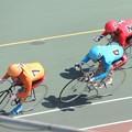 写真: これはまだ全日本選抜と違うレース。
