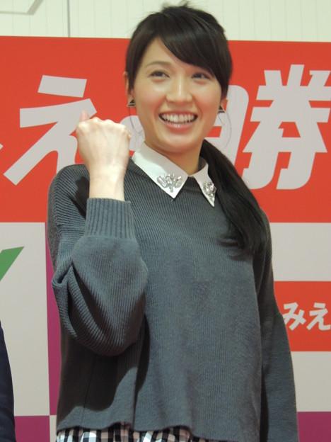浅尾美和さん。