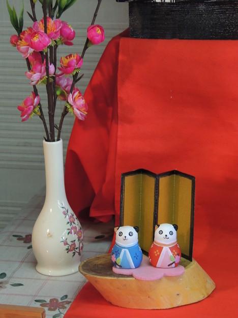Photos: パンダ雛。