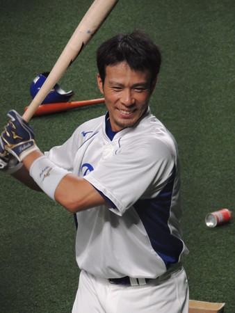 福田永将選手。
