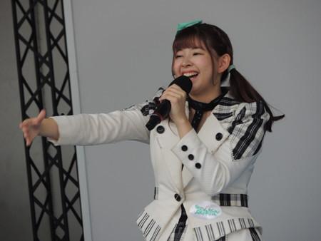夏川愛実さん。