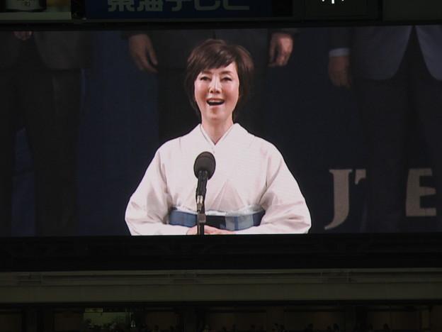 地元愛知県出身で女優・声優。