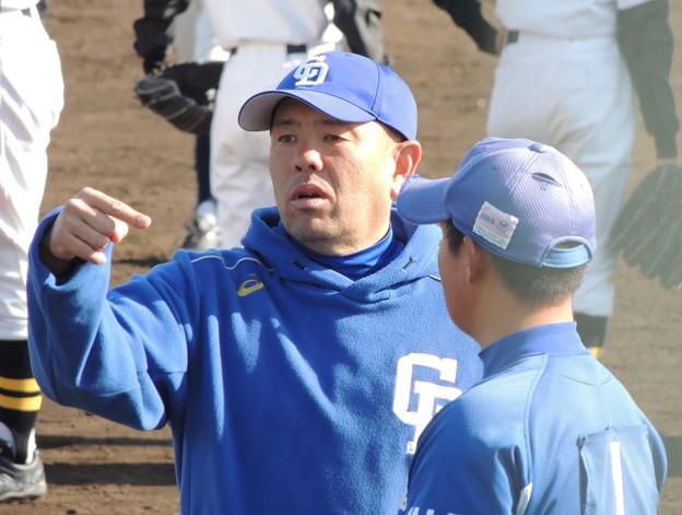 小田幸平さん。