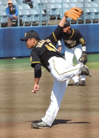 高橋聡文選手。