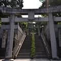 Photos: 宮地嶽神社参道