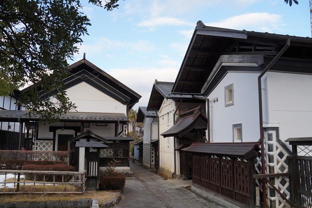 丸森 斎理屋敷 5