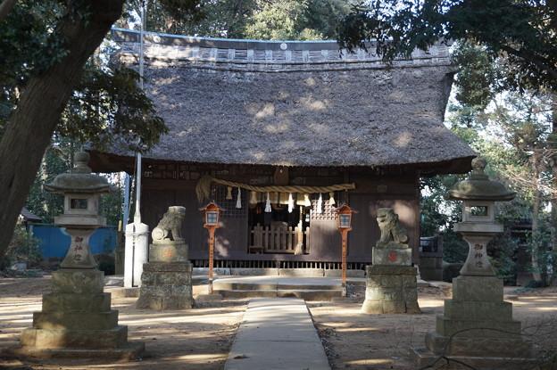 国王神社 2