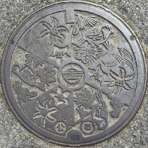 昭和村(大沼郡)