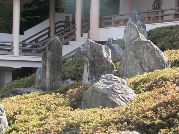 松尾大社・上古の庭 055