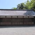 Photos: 松尾大社・神輿庫 049
