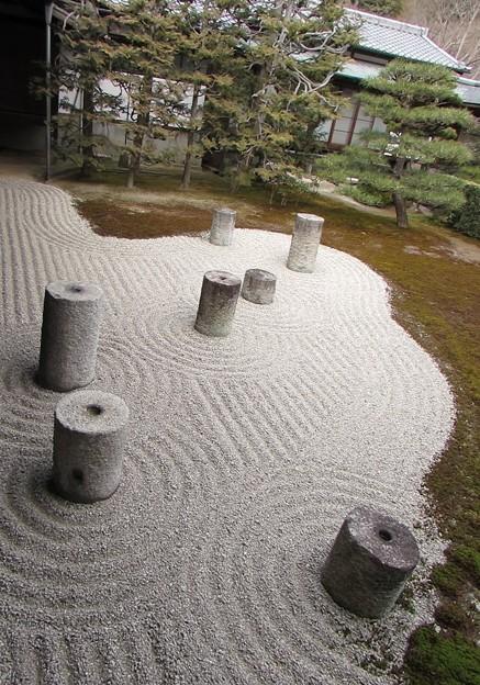 東福寺・方丈東庭