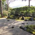 真如堂・涅槃の庭1