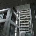 香川県庁本館より東館