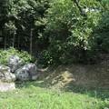 大覚寺・名古曽の滝跡