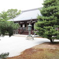大覚寺・御影堂(心経前殿)