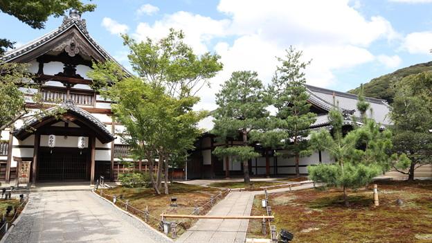 高台寺・庫裏