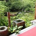 Photos: 岩倉実相院・庭園3
