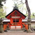 写真: 船玉神社