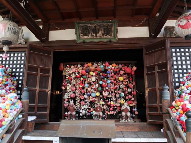Photos: 八坂庚申堂1