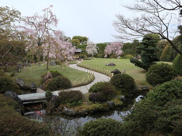 城南宮・桃山の庭1