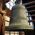 Photos: 春光院・南蛮寺の鐘1