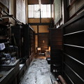 Photos: 吉田家・通り庭(はしり)1