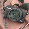 Photos: Canon EOS_M2