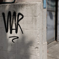 写真: WAR