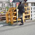Photos: ←