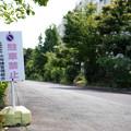 Photos: 駐車禁止