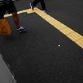 Photos: 曲がり角